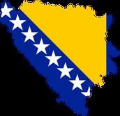 Bosnia Herzegovina's Government