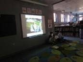 Third Grade Film Festival