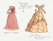 What Do Disney Animators Do?