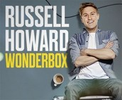 THE RUSSELL HOWARD SHOW IS COMMING SOON!