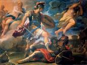 Aeneas (Aphrodite's Son)