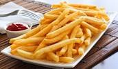 des frites