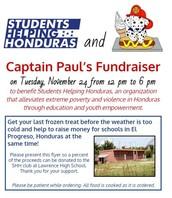 Captain Paul's