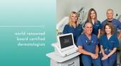Cosmetic Laser Dermatology