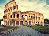 Roman Golden Age in  Architecture