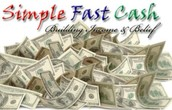 Simple Fast Cash system