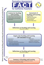 Just the FACTS!    Formative Assessment for California Teachers