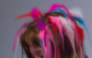 Friday, July 12 - Crazy Hair Day!