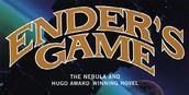 Original Ender's Game title