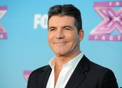 Different facts about Simon Cowell