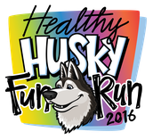 Healthy Husky Week and Fun Run!