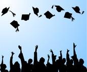 skipping graduation