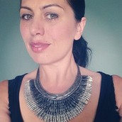 Mel Jeffrey - Stella & Dot Stylist