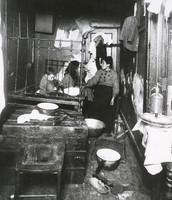 Tenement house law 1901.