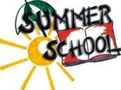 Summer School-Second Notice