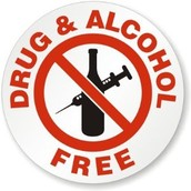 Addicted to drugs or alcohol