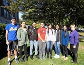 Sewanhaka Commends AP Scholars