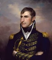 General William Henry Harrison