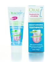 Moisturizing Toothpaste 2.5 fl. oz