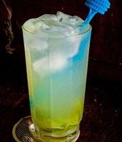 Lime Rickey (cuatrociento viente) 420 pesos