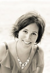 Kristen Weiss - Director & Independent Stylist for Stella & Dot