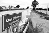 El Canal de los Presos