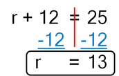 OneStep Equations
