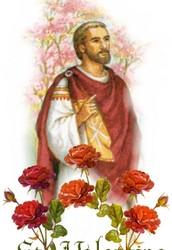 History of St. Valentine