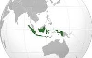 Indonesia's Geography