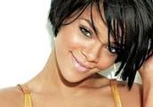 A tots els fans de Rihanna, ella ha arribat a Catalunya i  pots anar ha veure-la!