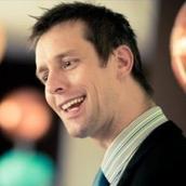 Allen Heard - Founder of Ysgol Bryn Elian's Tech-Dojo