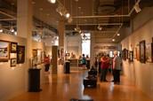 Post Office Museum & Art Center (OPOMAC)