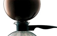 Bodum PEBO Stovetop Vacuum Coffee Maker