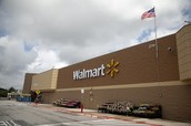 2. Walmart