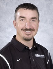 Welcome Wes Minor, New Athletic Trainer