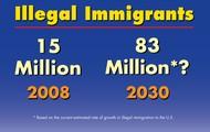 More Illegal Immigrants in future