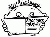 Progress Reports for Adopted IEPs