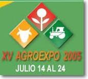 Agroexpo 2005