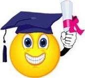 Graduation Reminders