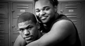 Leroy and Dartanyon