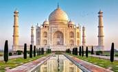 India by: marissa