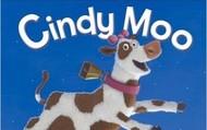 Cindy Moo by Lori Mortenson