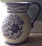 Pottery Greek