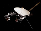 Information on Voyager 2