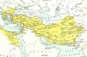 Alaxander's Empire