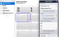 About GuitarScript - Tab Editor