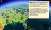 Earth 3D Screen Shot 3
