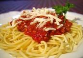 Il Ristorante di Martine ha delicioso pasta!