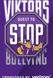 Viktors Quest to Stop Bullying