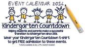 """""""Kindergarten Countdown"""""""